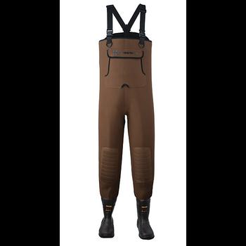 Hodgman Caster Neoprene Cleat Bootfoot Size 10