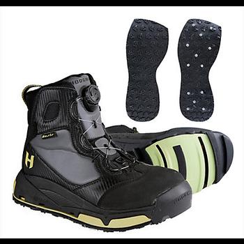 Hodgman Aesis H-Lock Wade Boot w/BOA Size 10