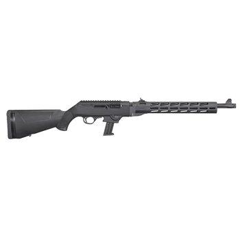 Ruger PC Carbine Takedown Free Float Handguard 9mm Luger 18.6″ Barrel Non-Restricted