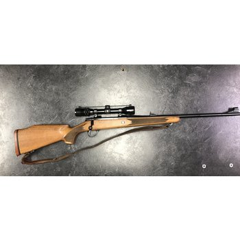 Sako Model AV 30-06 Bolt Action rifle w/Bushnell Scopechief 2.5-8 Scope