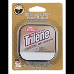 Berkley Trilene 8lb 100% Fluoro Leader Material. 25yds