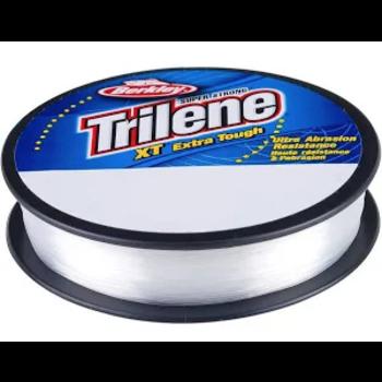Trilene XT 30lb Clear 220yd Spool
