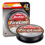 Berkley FireLine Ultra8 8lb 125yd Smoke