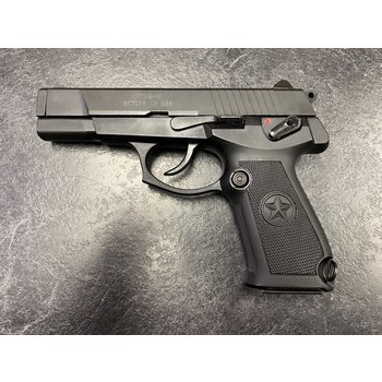 Chinese Army Model CF98-9 9mm Semi Auto Pistol w/2 Mags