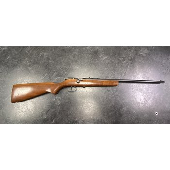 Ranger 22 LR Single Shot Bolt Action Rifle