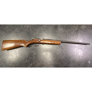 Sureshot 22 LR Single Shot Bolt Action Rifle