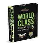 Fenwick World Class Floating WF4 Fly Line. 100'