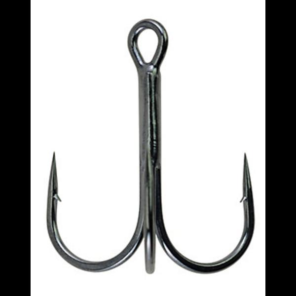 Berkley Fusion19 1X Treble Hook. Size 4 8-pk