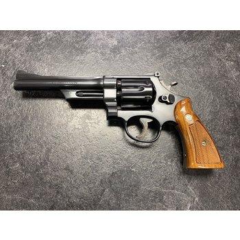 """Smith & Wesson Model 28-2 Highway Patrolman 357 Mag 6"""" Revolver"""