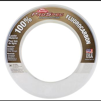 Berkley 100% ProSpec Fluoro Leader 130lb 33yd