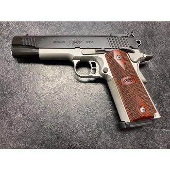 Kimber Rimfire Super 1911 22 LR Semi Auto Pistol w/3 Mags