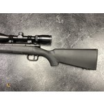 Savage B-Mag 17 WSM Synthetic Bolt Action w/Bushnell Trophy 3-9 Scope