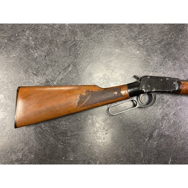 Ithaca Model M-49R 22 LR Lever Action Rifle