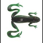 PowerBait Kicker Frog. Bullfrog 3-pk