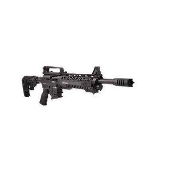 Derya DAVR90 Semi Auto 12ga Tactical Shotgun w/2 Mags