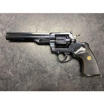 "Colt Trooper Mark III 22 LR 6"" Revolver"