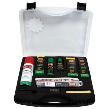 Ballistol Gun Maintenance Kit