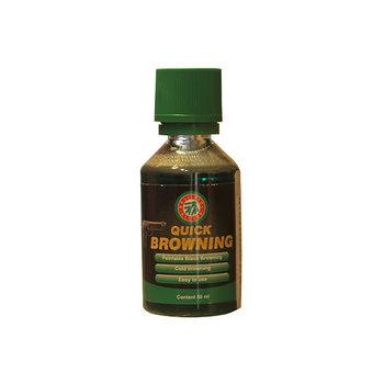 Ballistol Quick Browning 50ML Bottle