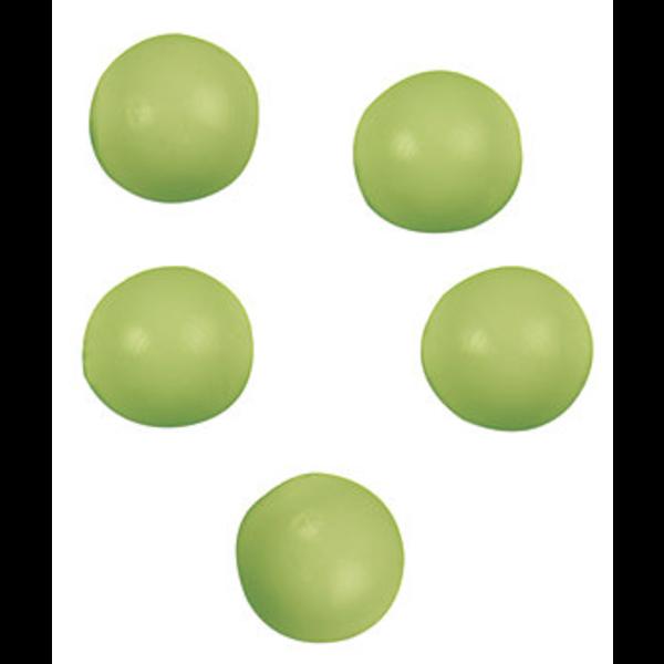 Gulp Floating Chartreuse Salmon Eggs 0.56oz Jar