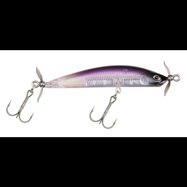 Berkley Spy 1/4oz Purple Ice (SlowSink)