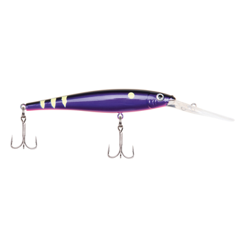 Berkley Flicker Minnow Size 7 Firetail Chrome Candy 3""