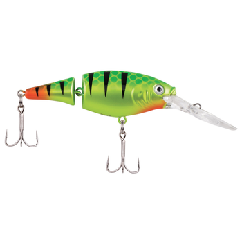 "Berkley Flicker Shad Jointed 3"" Firetail Anti-Freeze 7-9' Dive"