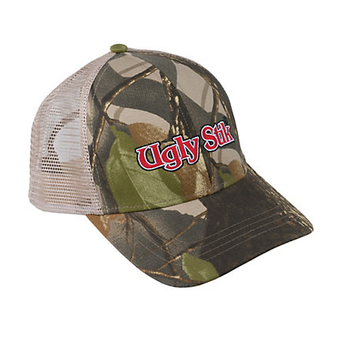 Shakespeare Ugly Stik Camo Hat