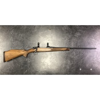 Heym Model SR20N 30-06 Bolt Action Rifle w/Mounts