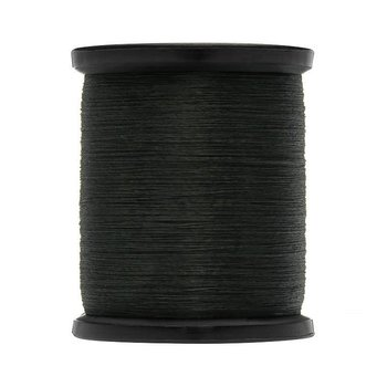 Uni-Thread 6/0 Black 50yds 136D