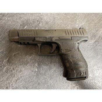Walther PPQ M2 9mm Semi Auto Pistol w/5 Mags