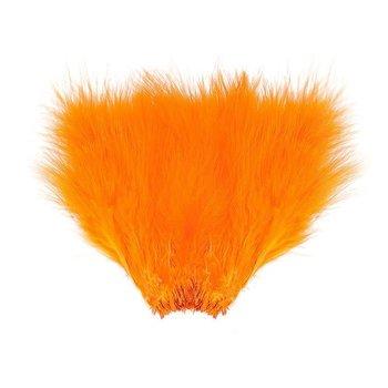 Wapsi Strung Marabou 1/4oz 012 Orange
