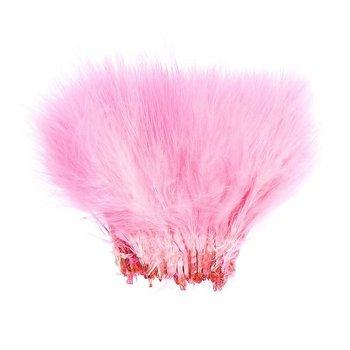 Wapsi Strung Marabou 1/4oz 103 Pink