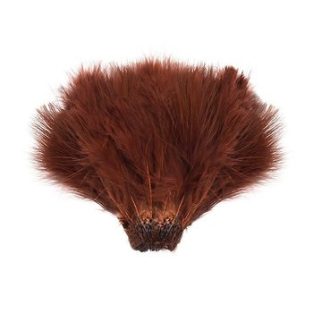Wapsi Strung Marabou 1/4oz 047 Brown