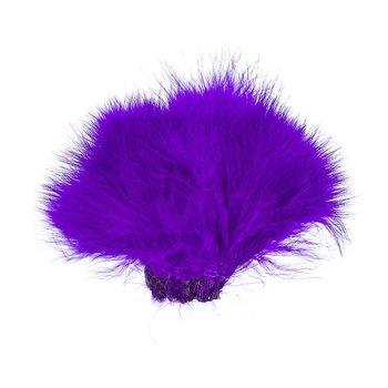 Wapsi Strung Marabou 1/4oz 092 Purple
