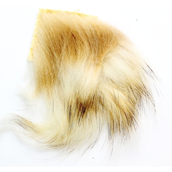 Wapsi Badger Fur Small