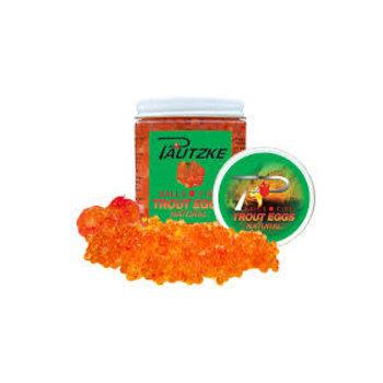 Pautzke Bait Co. Ball of Fire Trout Eggs Natural
