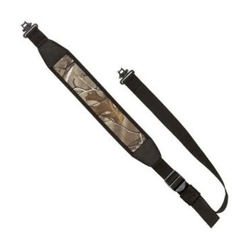 Allen Cascade Rifle Sling w/Swivels, Camo