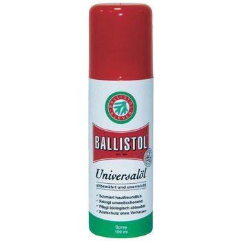 Ballistol Universal Oil 100 ml Spray Can