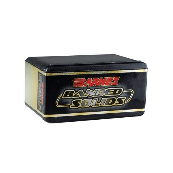 Barnes 9.3Cal 286gr Reloading Bullets