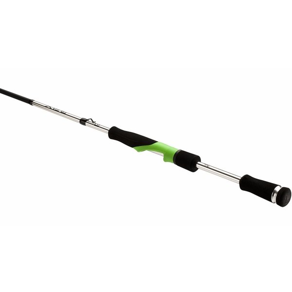 13 Fishing Rely Black 6'7MH Spinning Rod. 10-20lb 2-pc
