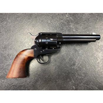 """Pietta 1873 Single Action 22 LR 5.5"""" BBL Revolver w/Box"""