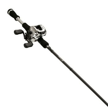13 Fishing Origin Chrome Fate 7'4H Casting Combo.