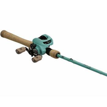 13 Fishing Origin TX Fate Green 7'1M Casting Combo