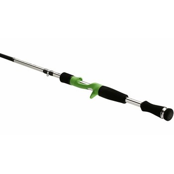 13 Fishing Rely Black 6'7M Casting Rod. 10-17lb