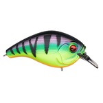 13 Fishing Scamp Squarebill Fire Tiger 3/4oz 2-3/4""