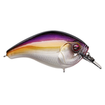 13 Fishing Scamp Squarebill Purple Nurple 3/4oz 2-3/4""