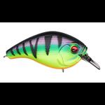 """13 Fishing Scamp Squarebill Fire Tiger 1/2oz 2-3/8"""""""