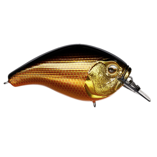 "13 Fishing Scamp Squarebill Golden Retriever 1/2oz 2-3/8"""