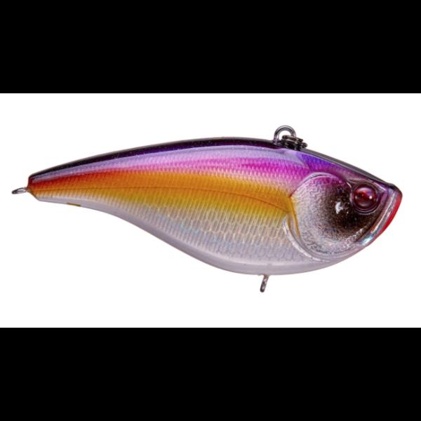 13 Fishing Magic Man Multi Pitch 1/2oz Purple Nurple