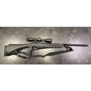Benjamin Trail NP .22 Cal Pellet Rifle w/Center Point 3-9 Scope (900 fps)